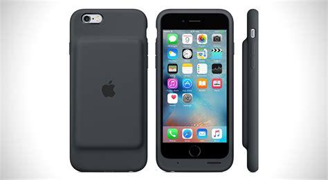 batterie iphone 6 original apple apple iphone 6 smart battery hiconsumption