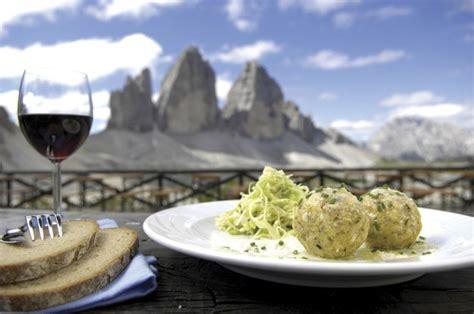 trentino in tavola trentino alto adige ristoranti buon ricordo