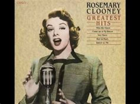 rosemary clooney jambalaya hank williams sr singing jambalaya on the bayou goodbye