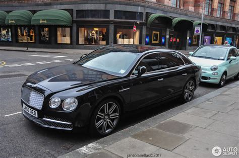 2017 bentley flying spur on rims bentley flying spur w12 8 march 2017 autogespot