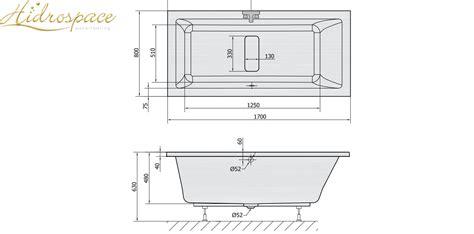 vasca idromassaggio 180 x 80 recta duo 170x80 180x80 190x90 vasca idromassaggio