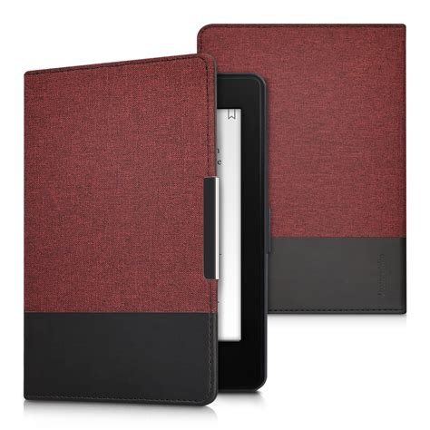 Protective Covers by Kwmobile For Kindle Paperwhite Book Cover