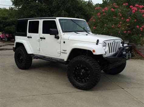 white linex jeep 2013 jeep wrangler unlimited sahara short hairstyle 2013