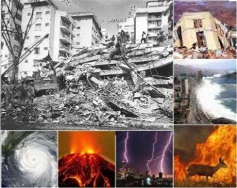 imagenes desastres naturales para niños causas de los desastres naturales losduquez