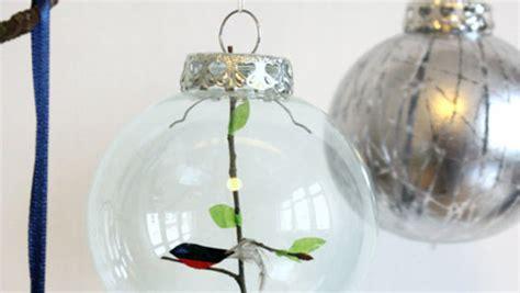 Christbaumschmuck Selber Machen by Die Besten Bastelideen F 252 R Weihnachten