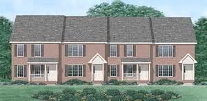 Quadruplex House Plans by Quadraplex House Plans 171 Unique House Plans