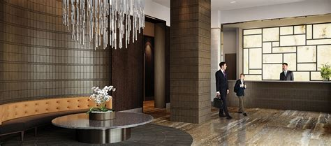 trend luxury lobby design 27 about remodel home decor luxury waterfront condominium with expansive views of nyc