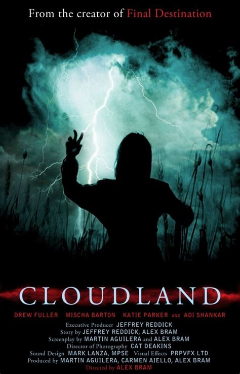film horror rame 2015 upcoming horror movie quot cloudland quot 2015 more info fb me
