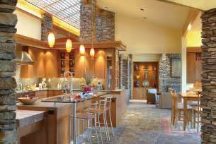 home plans with large kitchens nw of dreams
