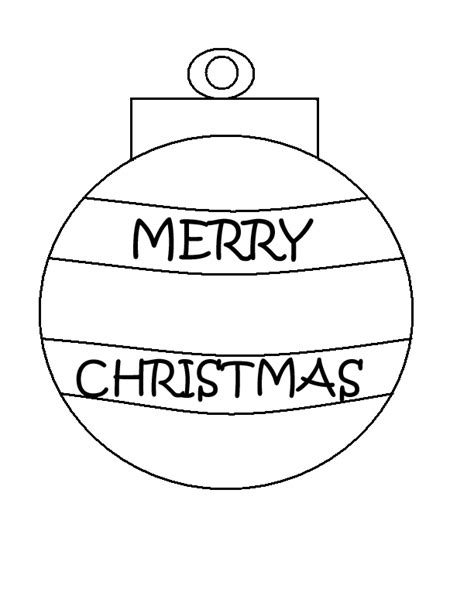 large printable ornaments free christmas ornament coloring pages az coloring pages