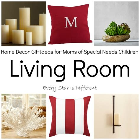 Home Decor Gifts For Mom by Home Decor Gift Ideas For Moms Of Special Needs Children