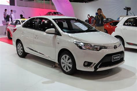 2013 philippine toyota vios review autos post