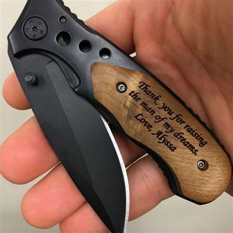 Wedding Gift Knives by Pocket Knife Wedding Favor For Of The Groom