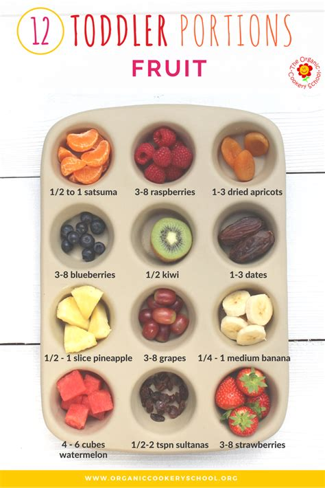 vegetables 1 year toddler portion sizes ideas and strategies to ensure