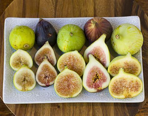 fresh california figs a giveaway la fuji mama
