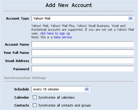 new yahoo email account download zimbra desktop free email client to check yahoo mail