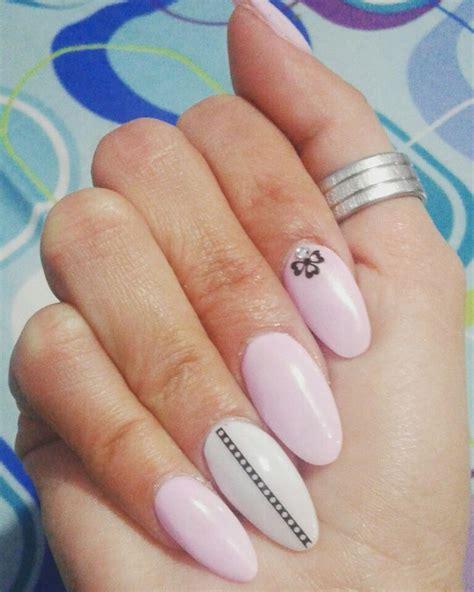 imagenes y diseños de uñas acrilicas m 225 s de 1000 ideas sobre u 241 as ovaladas en pinterest u 241 as