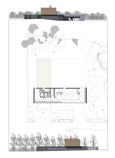 c foster housing floor plans gallery of hurst house john pardey architects str 246 m