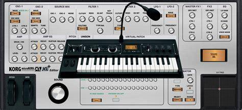 microkorg xl tutorial korg microkorg xl xl now have a midi remote sound