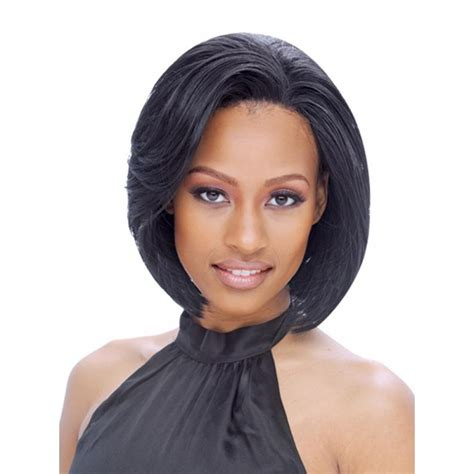 michelle obama straight human hair first lady wigs remy janet collection full lace wig first lady