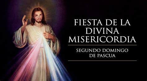Imagenes Feliz Domingo De La Misericordia | fiesta de la divina misericordia segundo domingo de pascua