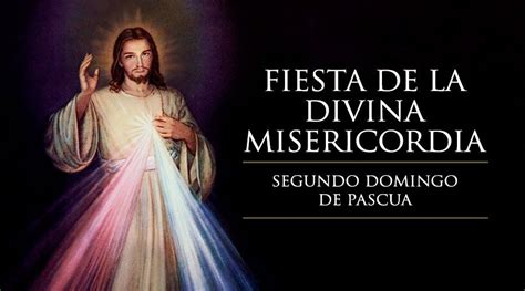 frases cortas acerca de la misericordia fiesta de la divina misericordia segundo domingo de pascua
