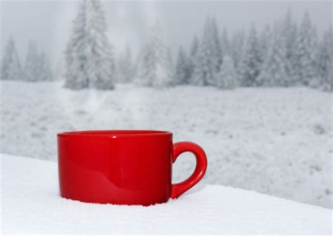 coffee winter wallpaper winter coffee winter nature background wallpapers on