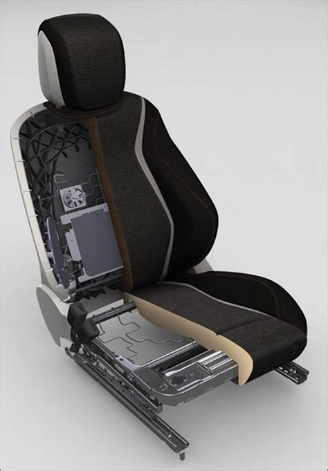 car seat frame materials inside story johnson controls developing seating