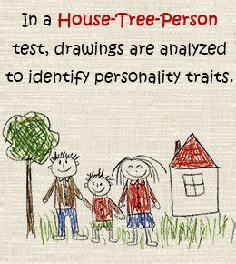 House Tree Person Drawing Interpretation by Interpretation Of The House Tree Person Htp Psychology
