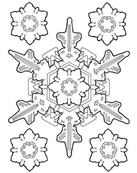 snowflake design coloring page snowflake mandala healing rituals pinterest mandalas