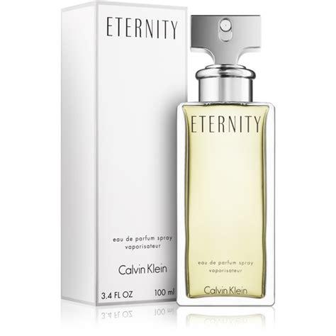 Parfum Eternity calvin klein eternity eau de parfum for 100 ml