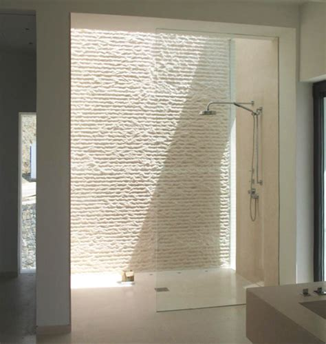 dusche gestalten bad modern gestalten mit licht freshouse
