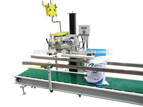 Mesin Jahit Karung Beras Harga karung beras mesin jahit conveyor belt mesin jahit mesin