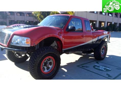 prerunner ranger 4x4 ford ranger prerunner 4x4 tecate off road classifieds