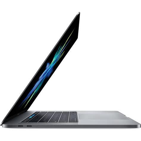 macbook pro update ram apple 15 4 quot macbook pro with touch bar mptt2ll a b h photo