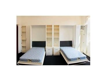 wall mounted fold  beds  germaines furniture
