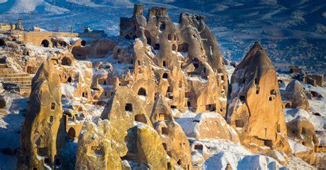 camini delle fate cappadocia turchia i camini delle fate in cappadocia capolavoro