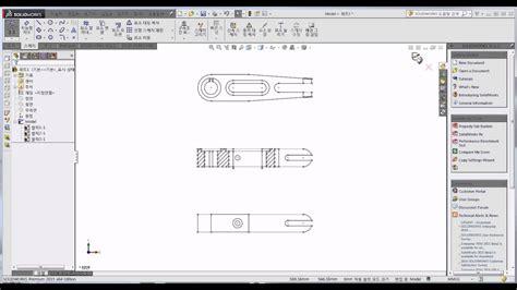 tutorial solidworks composer tutorial l 중급과정 시즌 3 6 2d 3d모델링하기