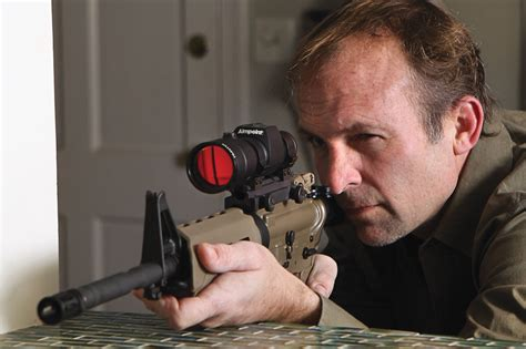 ar 15 the ideal home defense gun gun digest