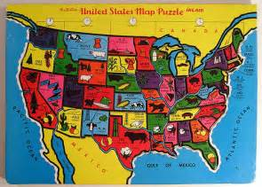 United States Puzzle Map by 254460772 72941ca3a7 Z Jpg