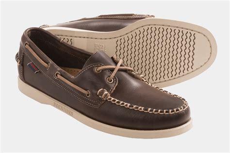 best boat shoes sebago the 10 best boat shoes for men improb