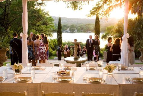 wedding reception locations in laguna ca 2 the 15 best venues for outdoor weddings in the usa biggietips