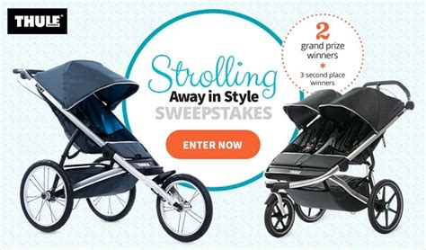 Parents Com Sweepstakes - parents magazine stroller sweepstakes sweepstakesbible