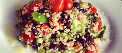 protein quinoa salad protein packed quinoa salad recipe axfit