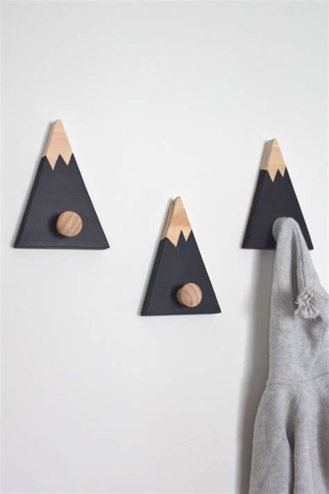 fun wall hooks modern wall hooks with cute and quirky designs