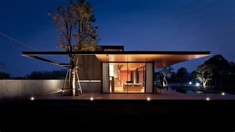 ka haus ka modern vacation home by idin architects caandesign