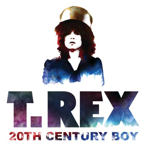 century boy 20th century boy a song by t rex on spotify