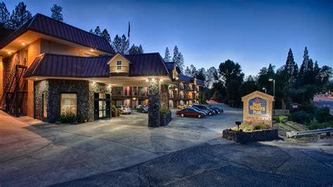 beste western best western plus yosemite way station motel