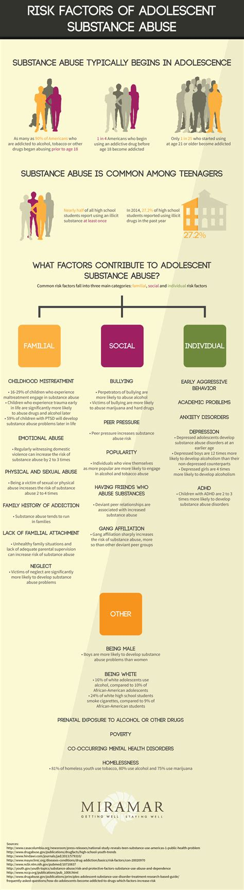Substance Abuse Detox Centers by Risk Factors Adolescent Substance Abuse Ig