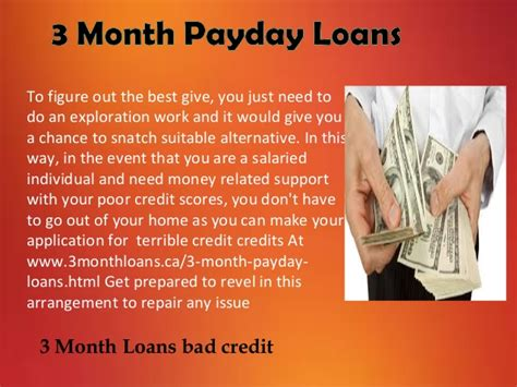 90 day payday loans no credit check just 3 month loans with bad credit get funds without any risk